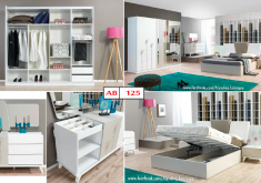 Afandina Furniture Google+